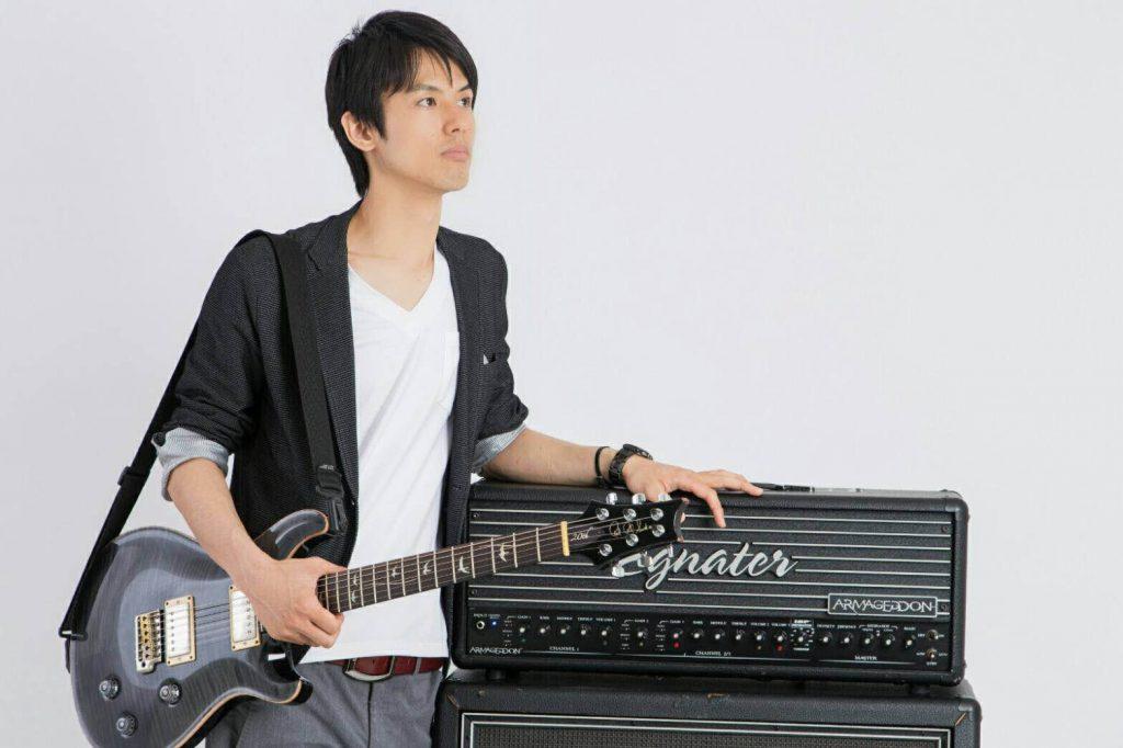 福岡ギター講師