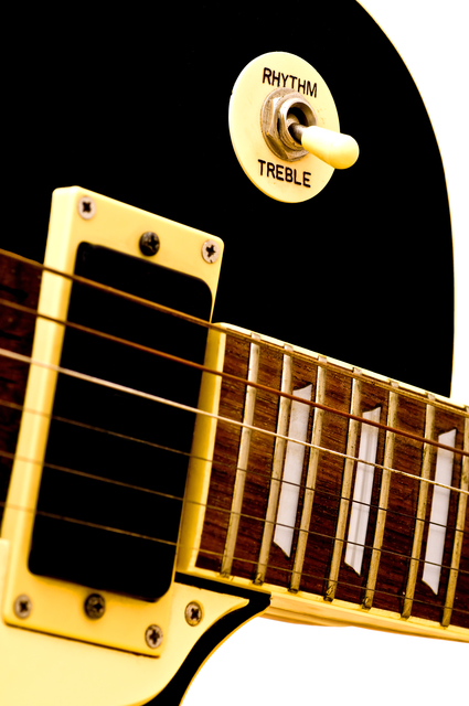チョーキングの弾き方とコツ練習方法/ギター初心者レッスン