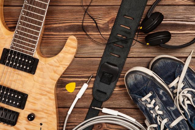 ヴィブラートの弾き方とコツ練習方法/ギター初心者レッスン