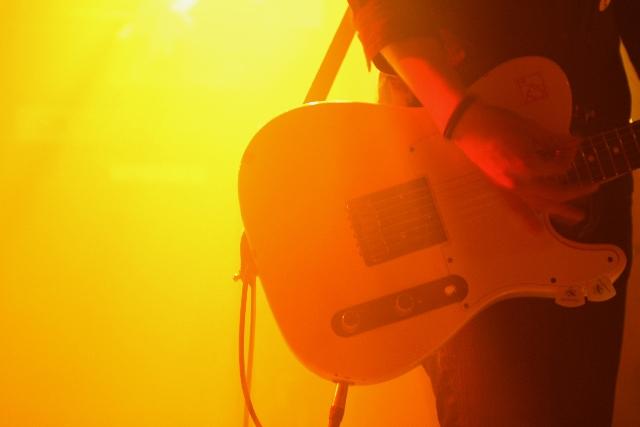 ギターのイメージトレーニング方法