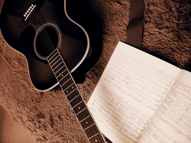 ギターはなぜA音(ラ)を基準にするんですか?