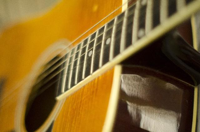 ギターのオープンチューニングの方法と種類