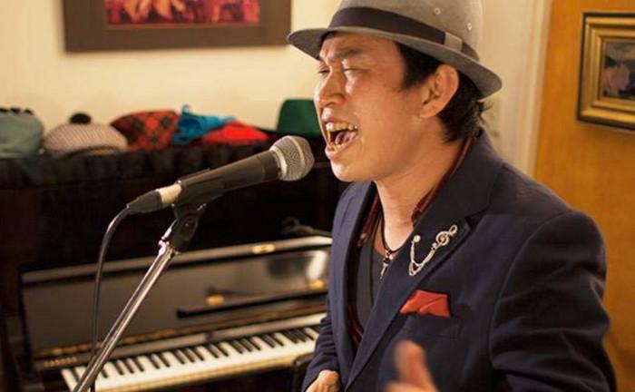 福岡ボーカル講師