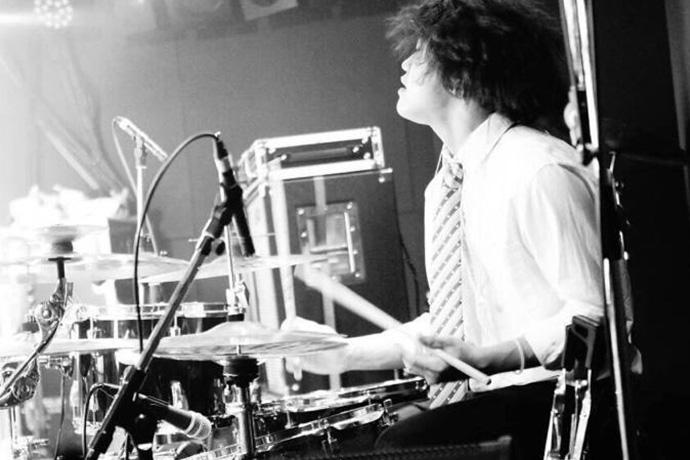 福岡ドラム講師