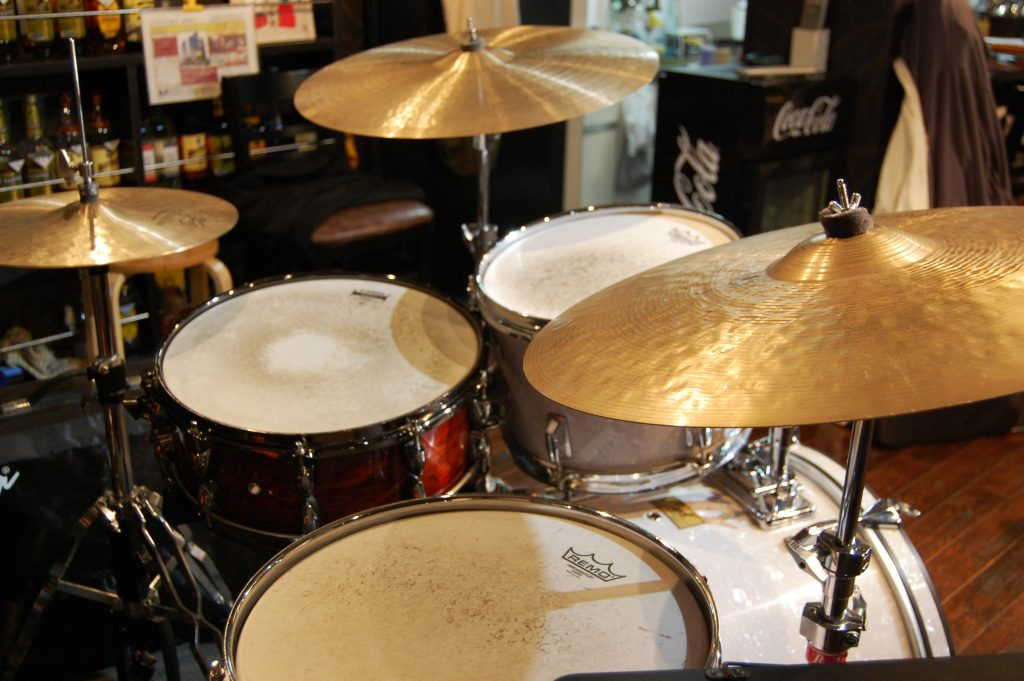 飯塚市ドラム教室