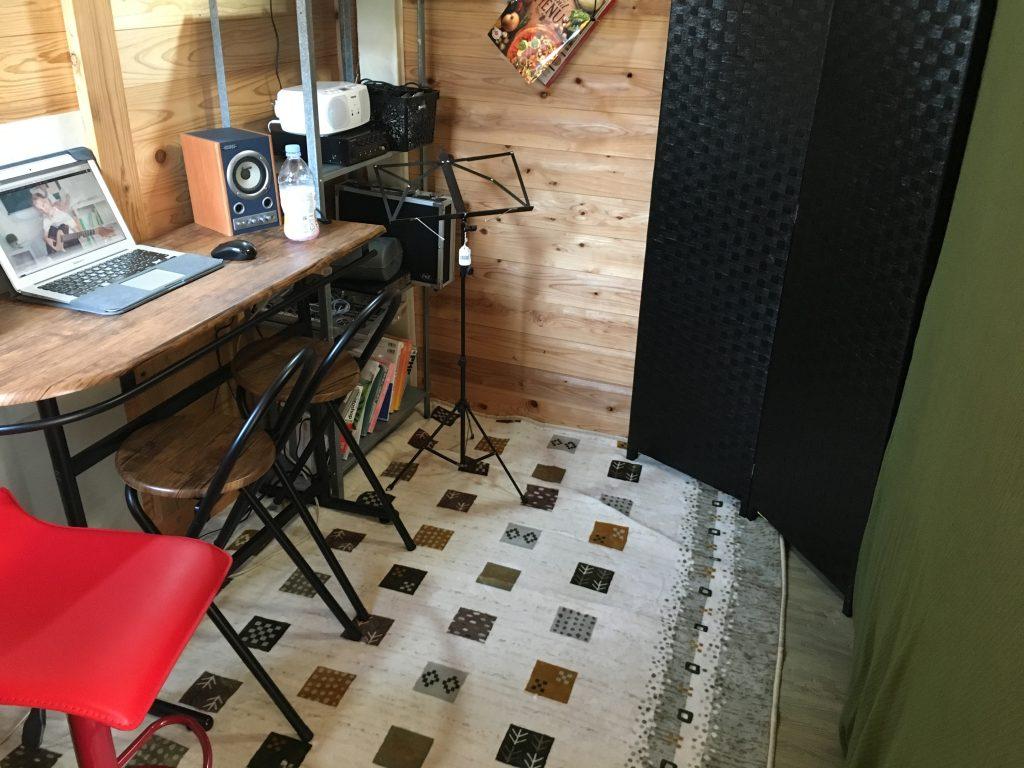ラブリコ防音壁DIY
