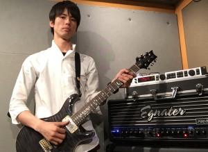 福岡ギタリスト