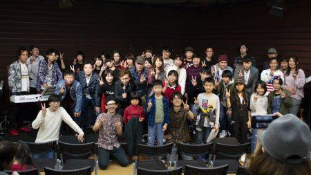 11月4日第4回音楽発表会LIGHT MUSIC FES vol.4でした!