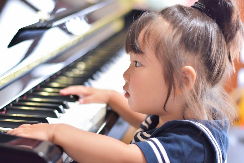 福岡筑紫野市ピアノ教室