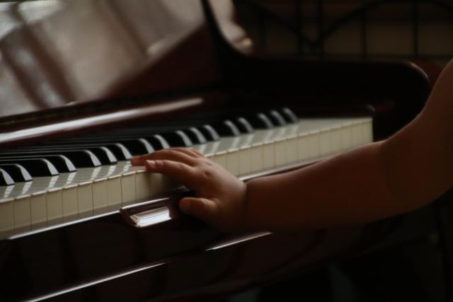 福岡県筑紫野市ピアノ教室