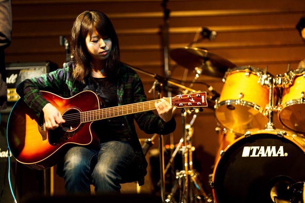 福岡ソロギター教室