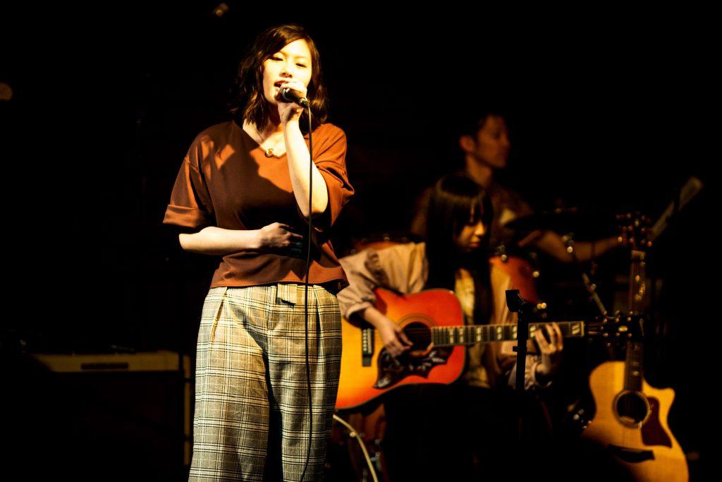 那珂川市ボーカル教室