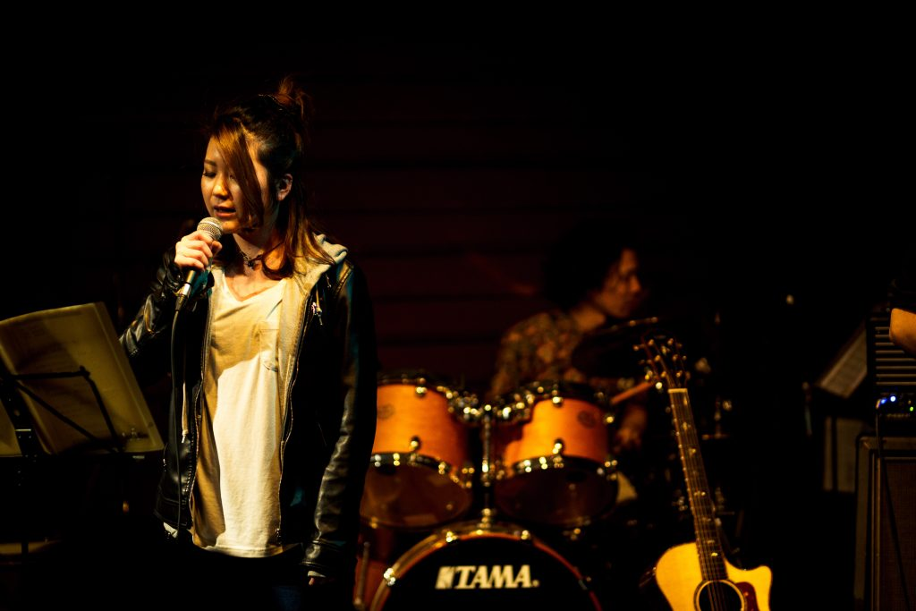 久留米市ボーカル教室