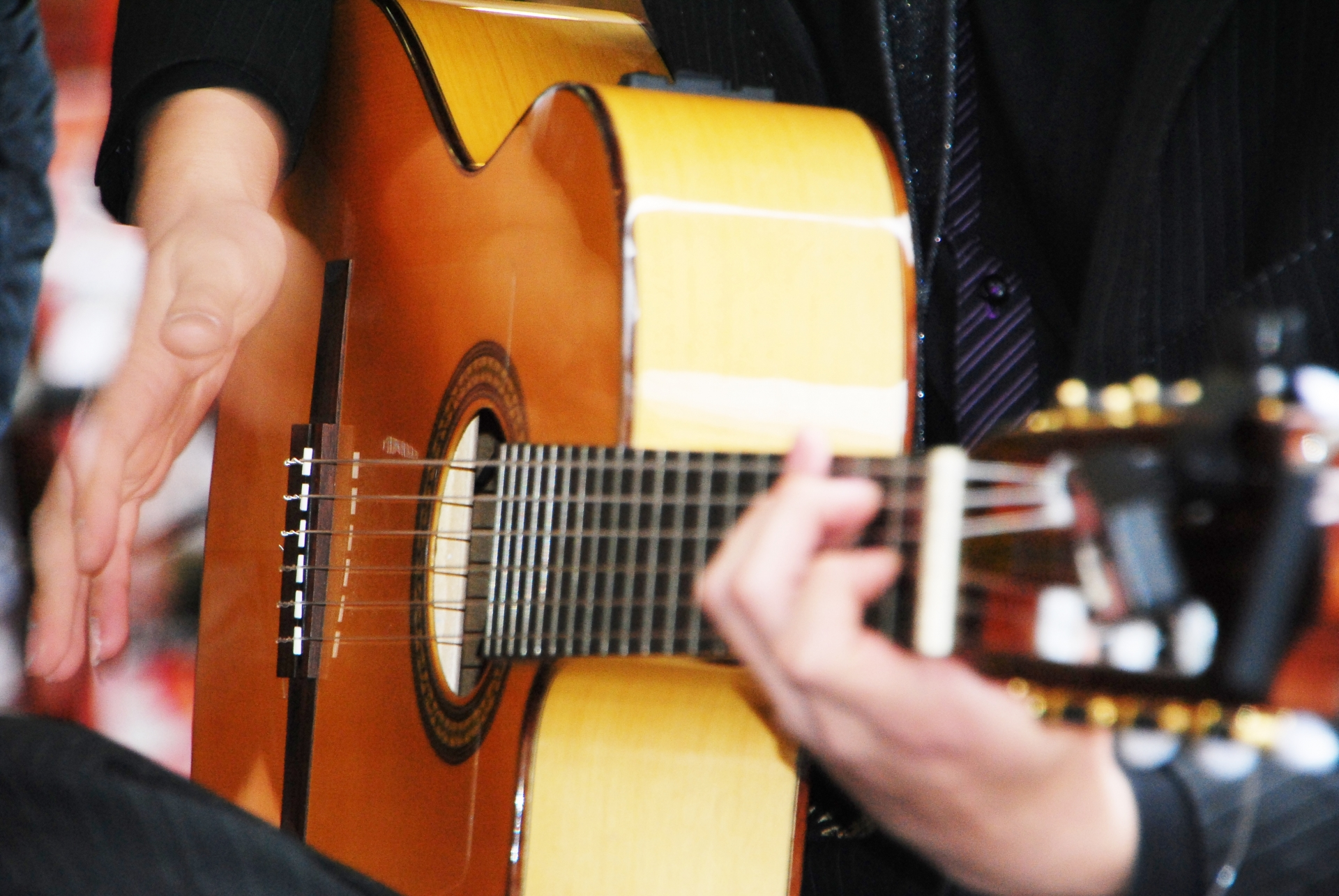 久留米市クラシックギター教室