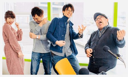 CROSS FMラジオ番組で音楽教室が紹介されました!