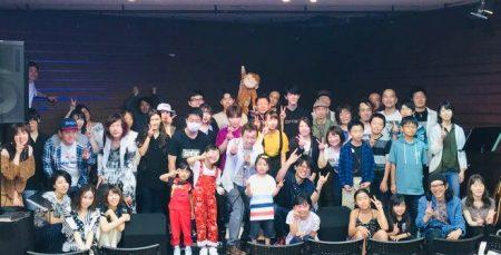 6月9日第5回音楽発表会LIGHT MUSIC FES 2019でした!