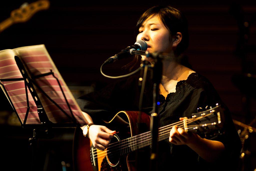 筑紫野市シンガーソングライター教室
