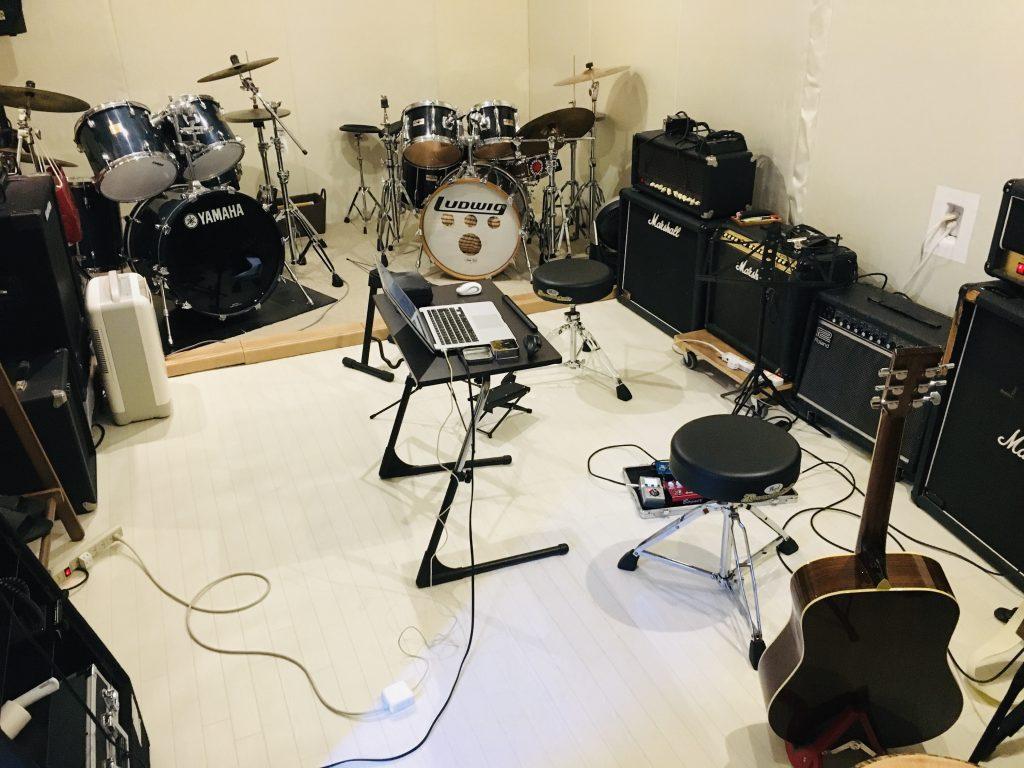 筑紫野市弾き語り教室
