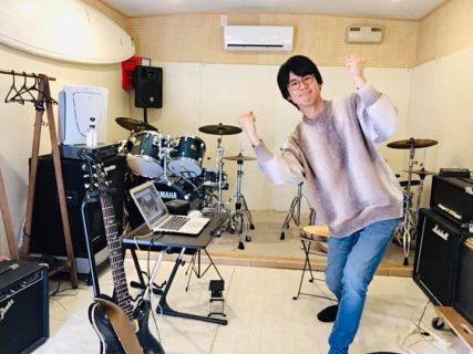 2021年、今日から福岡LGMS音楽教室スタートしました!